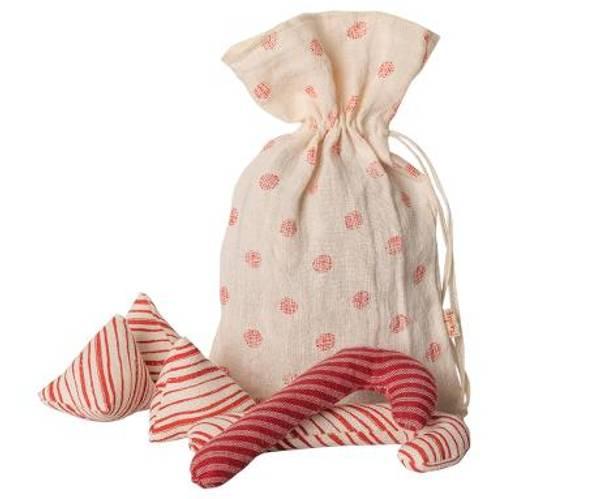 Bilde av DEKORASJON  - Candy In A bag - Maileg