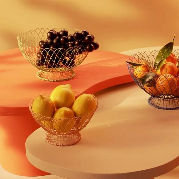 Bilde av KURV - Twist - Mint - &Klevering