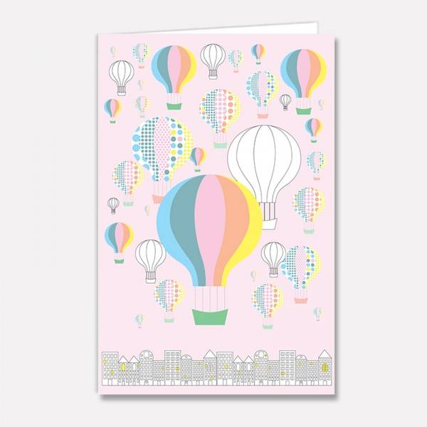 Bilde av KORT - Multiballong - Jubel