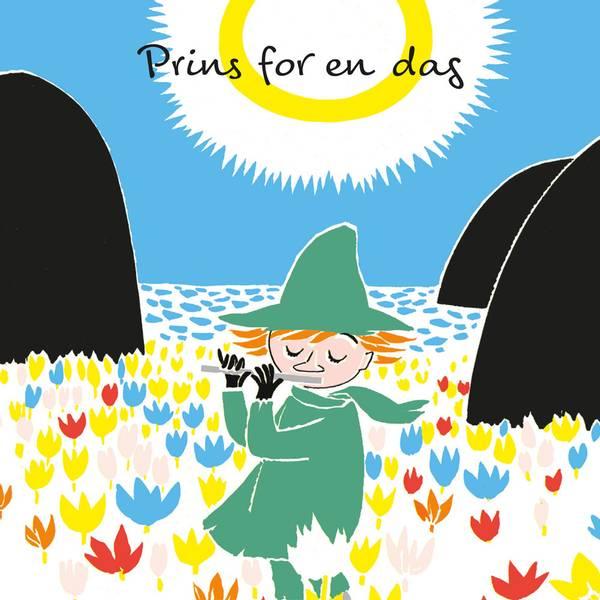 Bilde av MUMMIKORT -  Prins For En Dag
