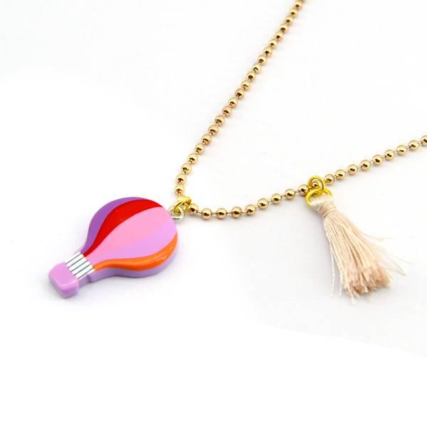 Bilde av KJEDE - Lilla Luftballong : Reiser